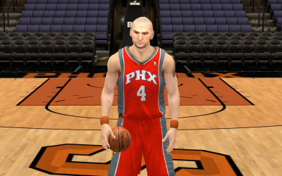 Jersey Patches - NBASky.com - NBA 2K14 Patches, NBA 2K14 Rosters