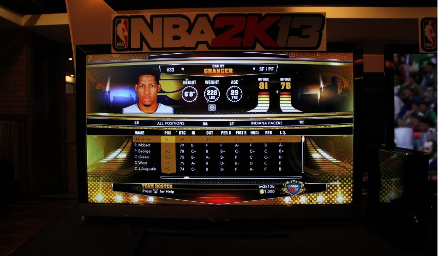 > NBA 2K13 Leaked OVR Ratings/Signature Skills (Many, Not All) - Photo posted in BX SportsCenter | Sign in and leave a comment below!