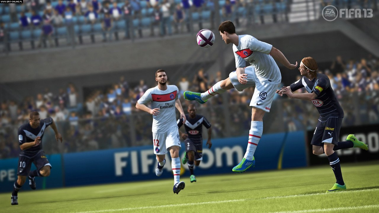 FIFA 13 for PC Download 68757105872380882742