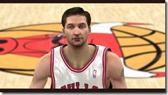 96's Chicago Bulls Patches for NBA 2K10