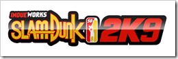 Hanamichi Sakuragi Startup Screens for NBA 2K9
