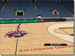NBA 2K10 Australian Version