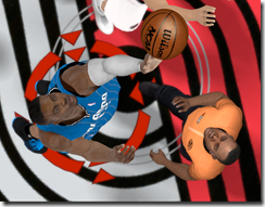 NBA 2K10 Customizer Tool