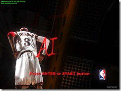 NBA 2K10 Shadow Plugin