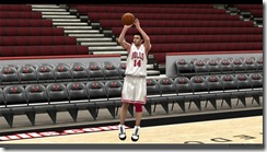 NBA 2K10 SlamDunk Patches Preview