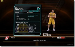 NBA 2K10 Trainer Preview