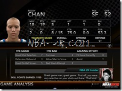 NBA 2K Insider Patches for NBA 2K10
