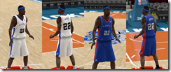 NCAA Mod 2K10 Released