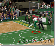 Shoyo Court Patches for NBA 2K9
