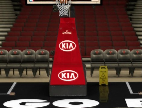 Courts Details Patches for NBA 2K11