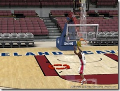 Players Figure Editor for NBA 2K10