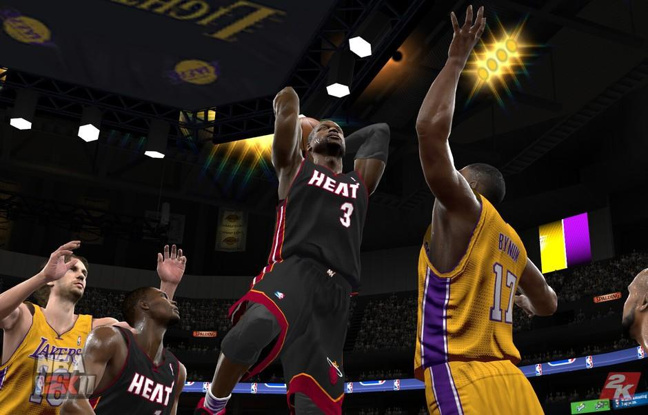 Graphical Miracle - 30 Home and Away Jerseys Patches for NBA 2K11