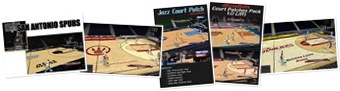 View All Previews of All Courts Project